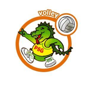 PSG Volley