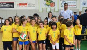 Presentazione Settore Volley - Polisportiva San Giorgio - 2012/13