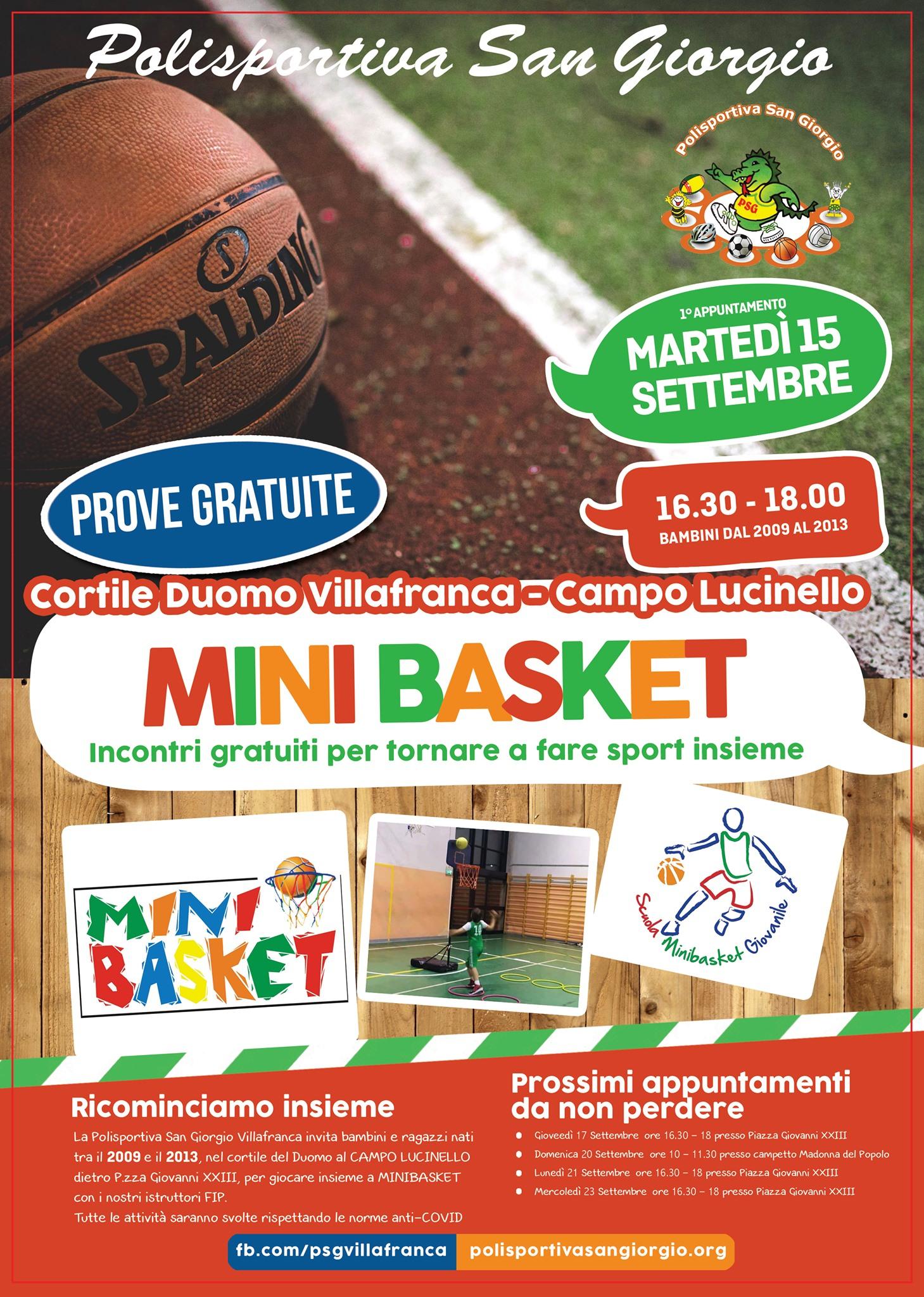 minibasket 15-09