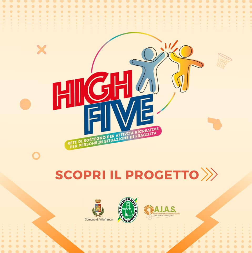 highfive front